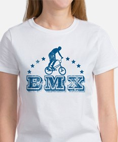 BMX Bicycle Tee