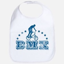 BMX Bicycle Bib