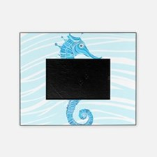 Seahorse Picture Frame