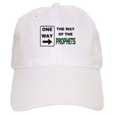 Way of the Prophets Baseball Cap