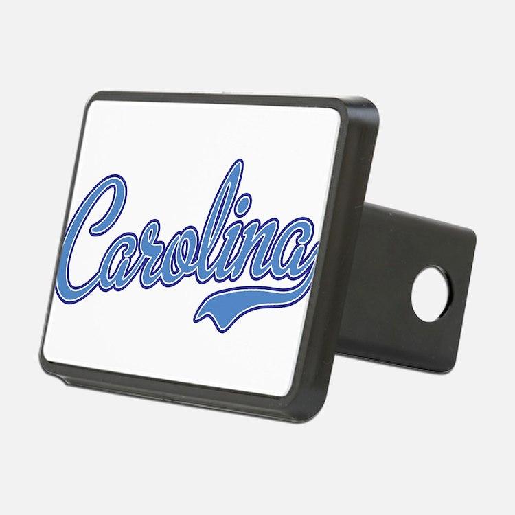 Carolina Blue Hitch Cover