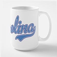 Carolina Blue Mugs