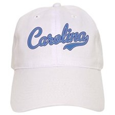 Carolina Blue Baseball Baseball Baseball Cap