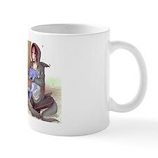Free! ISC: Rin & Haru Mug
