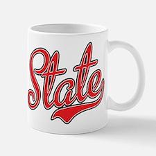 State Mugs