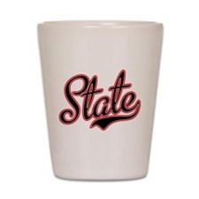 State Shot Glass