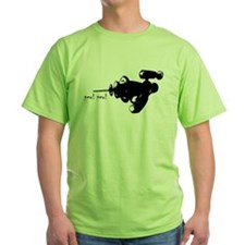 Ray Gun Pew Pew T-Shirt