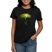 Violin tree T-Shirt
