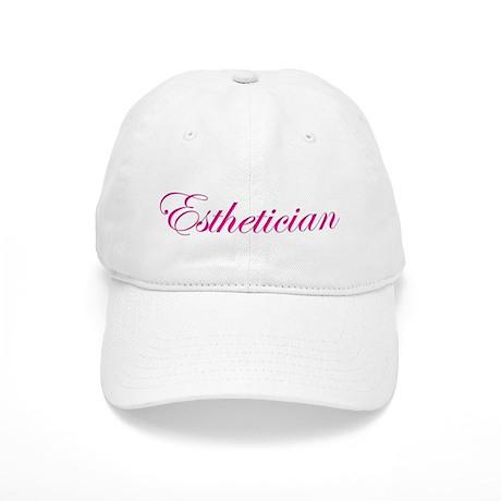 Esthetician Cap