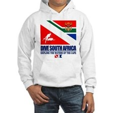 Dive South Africa Hoodie