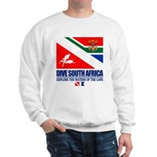 Dive South Africa Jumper