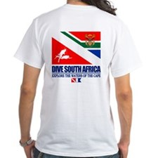 Dive South Africa T-Shirt