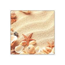Seashells Sticker