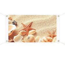 Seashells Banner