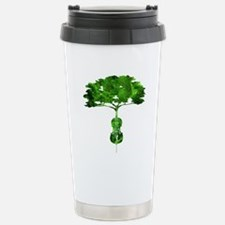 Cello tree-2 Travel Mug