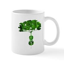 Cello tree-2 Mugs