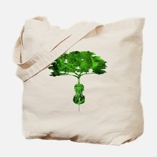 Cello tree-2 Tote Bag