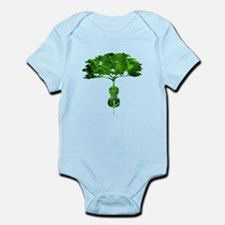 Cello tree-2 Body Suit