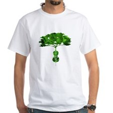 Cello tree-2 T-Shirt