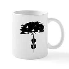 cello tree Mugs