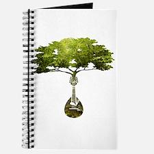 Mandolin Tree Journal