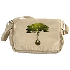 Mandolin Tree Messenger Bag
