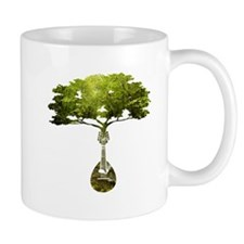 Mandolin Tree Mugs