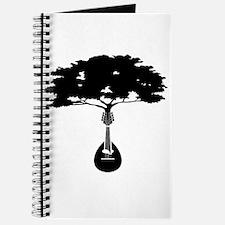 Mandolin-2 Journal