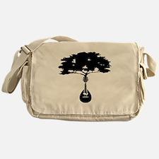 Mandolin-2 Messenger Bag