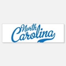 Carolina Bumper Bumper Bumper Sticker