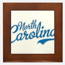 Carolina Framed Tile