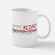 Job Dad Elect Eng Mug