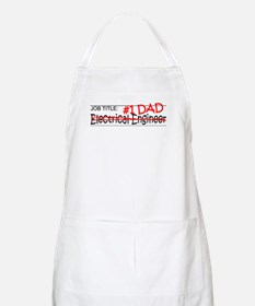 Job Dad Elect Eng Apron