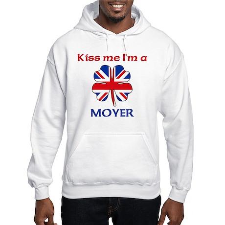 Moyer Family Hooded Sweatshirt