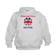 Moyer Family Hoodie