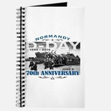 D-Day 70th Anniversary Battle of Normandy Journal
