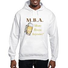MBA Beers Hoodie
