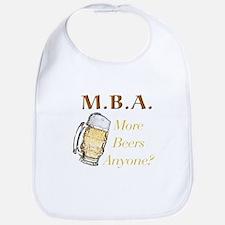 MBA Beers Bib