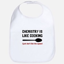 Chemistry Cooking Bib