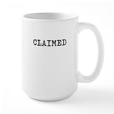 Claimed Mugs