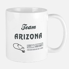 TEAM ARIZONA Mugs