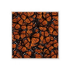 Countless Monarch Butterflies Sticker