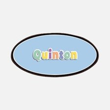 Quinton Spring14 Patches