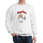 Favorite Nurse Design Sweatshirt