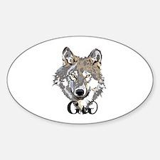 WolfWaya2 Decal