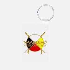 Navajo Nation Keychains
