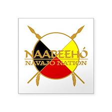 Navajo Nation Sticker