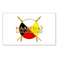 Navajo Nation Decal