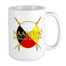 Navajo Nation Mugs