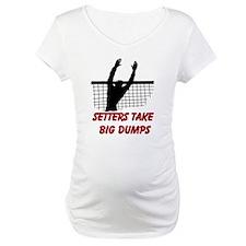 Setters Take Big Dumps Shirt